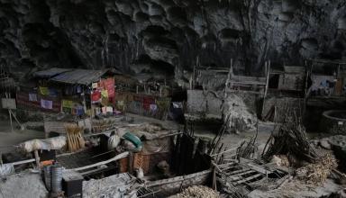 روستای ژونگدونگ