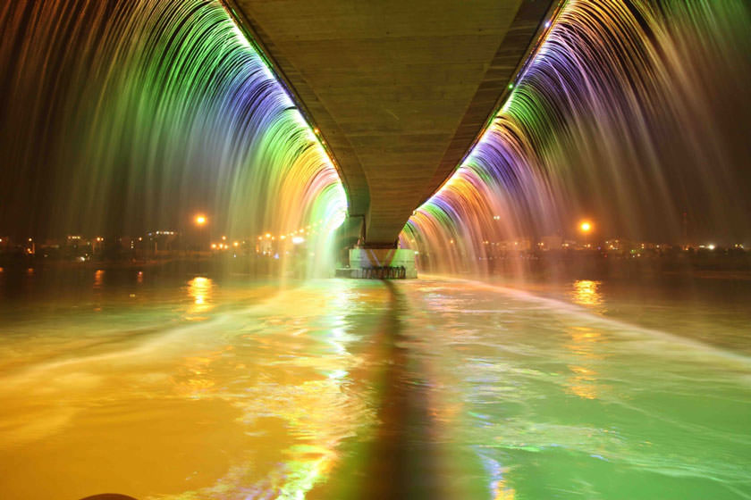 آبشار اهواز