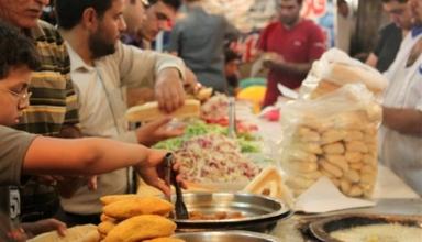 656 384x220 - بازار فلافل اهواز (خیابان لشکرآباد) | Ahvaz