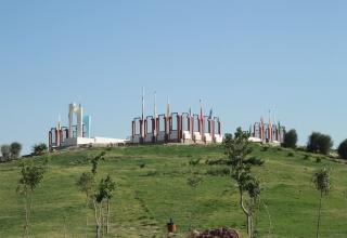 اقبالیه قزوین