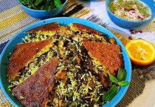 JpDIVyNe5VGHeMpK 1540461314110 e1579879945785 320x220 - غذاهای سنتی و لذیذ اهواز | Ahvaz