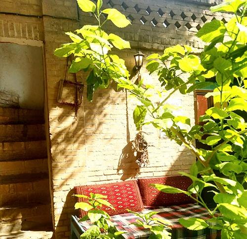 خانه ماپار اهواز