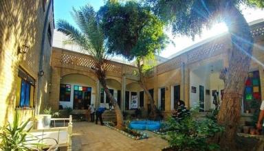 Uj3UWoO2CJ96SMRizfaDBNJhN0v0fmWCKULORYoa e1579252758613 384x220 - خانه ماپار اهواز ، بنایی زیبا از عصر پهلوی   Ahvaz