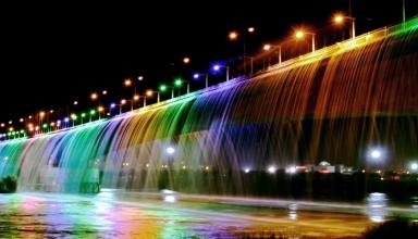 fb2965de b60d 42e5 aea2 c6bb36895037 384x220 - آبشار هفترنگ اهواز (پل هفتم) | Ahvaz