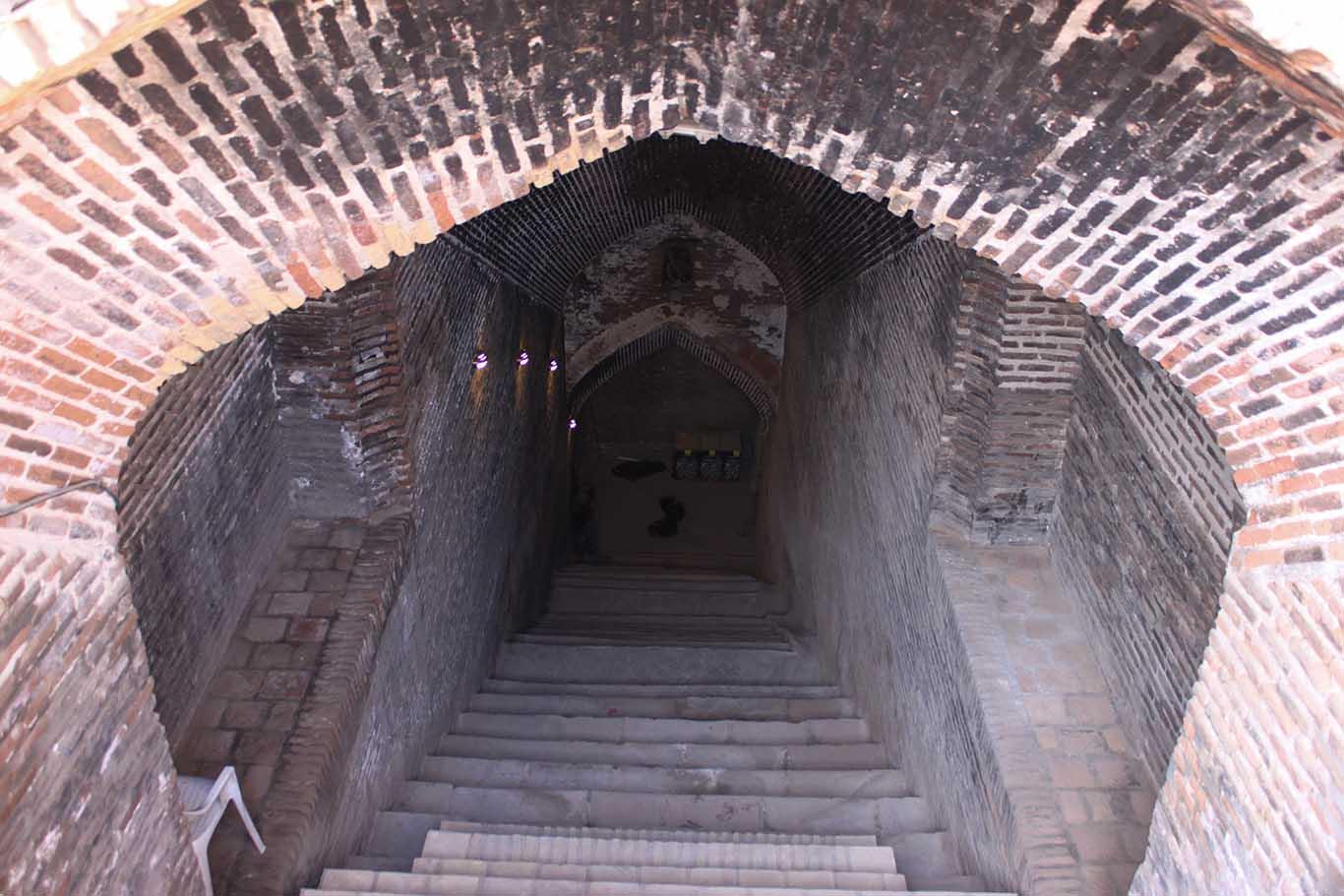 جاهای دیدنی اسدآباد