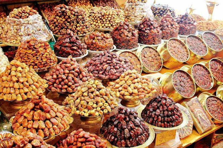 بهترین مراکز خرید بوشهر