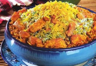 لخلاخ 1 320x220 - غذاهای محلی بوشهر | Bushehr