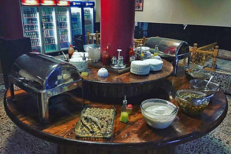 خاتم بوشهر 768x512 1 - بهترین رستوران های بوشهر   Bushehr