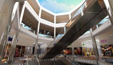 تجاری و اداری نخل زرین 384x220 - بهترین مراکز خرید قشم | Qeshm