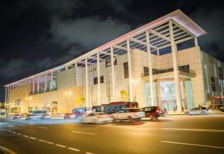1 1 320x220 - بهترین مراکز خرید باکو ، آذربایجان | Baku