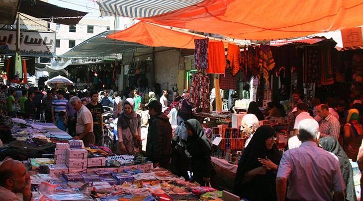 بازارها و مراکز خرید گناوه