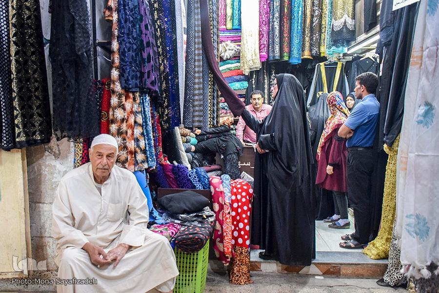 بازارهای قدیمی اهواز