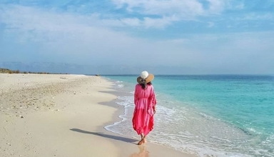 82318974 574675079927455 7665687753188705742 n e1581868575601 384x220 - جزیره لاوان ، از زیباترین جزایر خلیج فارس | Lavan