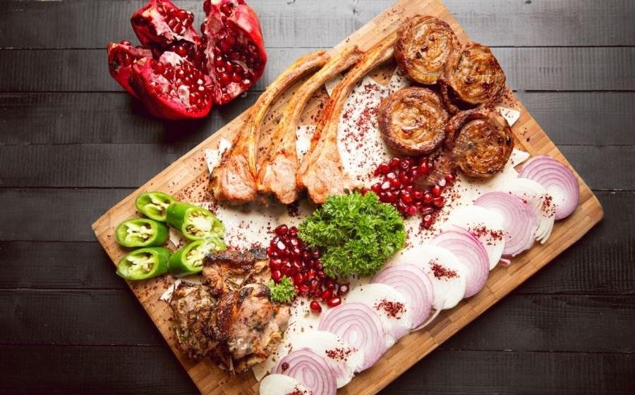 غذاهای محلی کشور آذربایجان