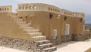 اقامتگاه بوم گردی روستای قلعه نو