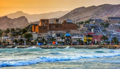 دیدنی بوشهر اتاقک 2 2 e1581440754949 384x220 - راهنمای سفر به بوشهر | Bushehr