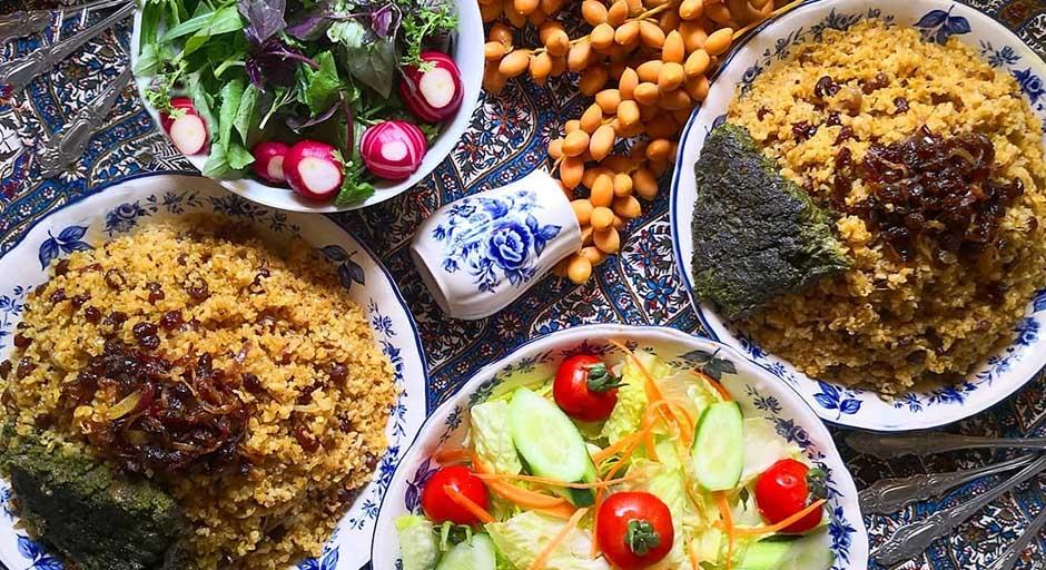 محلی استان بوشهر اتاقک 8 e1580923612536 - غذاهای محلی بوشهر | Bushehr