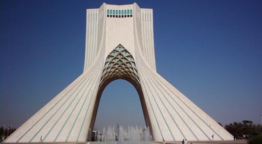 جاهای دیدنی شهرهای بزرگ ایران
