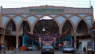 b4cb2487 a9a8 4492 8553 95231ad497af 384x220 - بازارهای قدیمی اهواز | Ahvaz