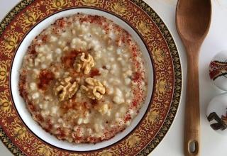 320x220 - بهترین غذاهای محلی ارمنستان ( قسمت اول) | Armenia