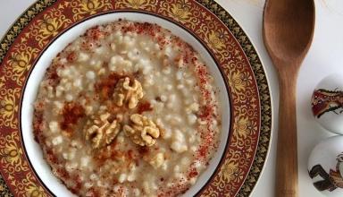 384x220 - بهترین غذاهای محلی ارمنستان ( قسمت اول) | Armenia