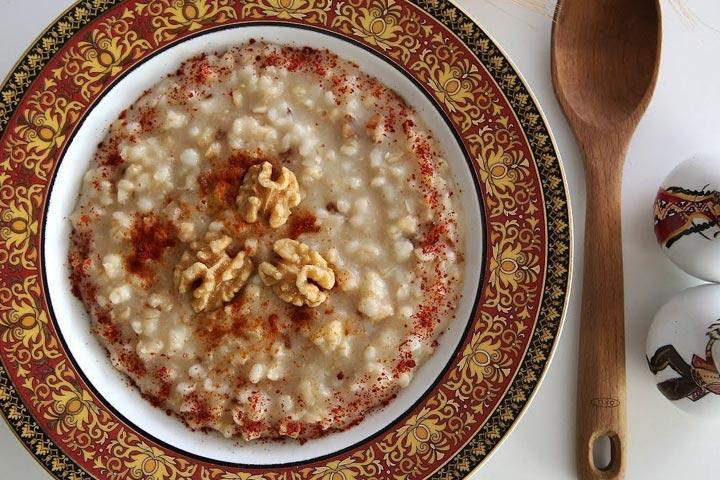 بهترین غذاهای محلی ارمنستان