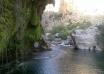 2403215 104x74 - رودخانه چشمه عروس در رابر ، استان کرمان | Rābor