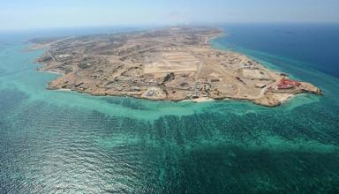 4 14 1 384x220 - جزیره خارک ، جزیره ای در دل خلیج فارس | Kharg