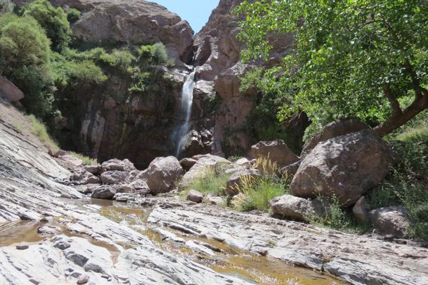 آبشار آبسر