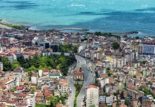 561a021e 5bf7 4167 931a 6c182a8d9dc8 320x220 - دیدنی های شهر زیبای ترابزون ، ترکیه | Trabzon