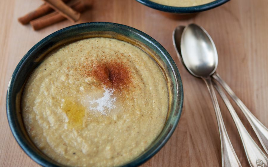 غذاهای سنتی کرمان