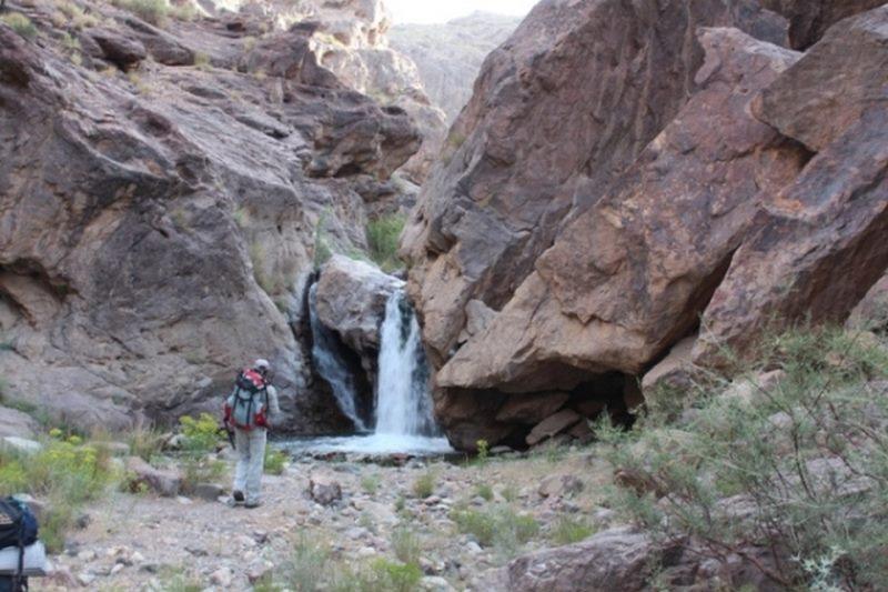 آبشار گیشیگان راین