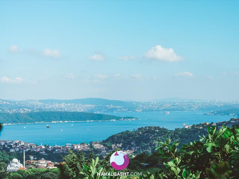 خرید تور استانبول