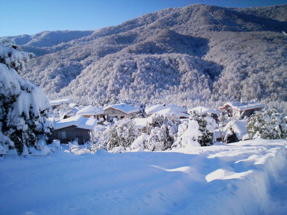 روستای دینارسرا
