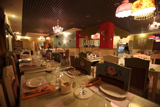 بهترین رستوران های جزیره کیش