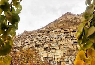 روستای دولاب