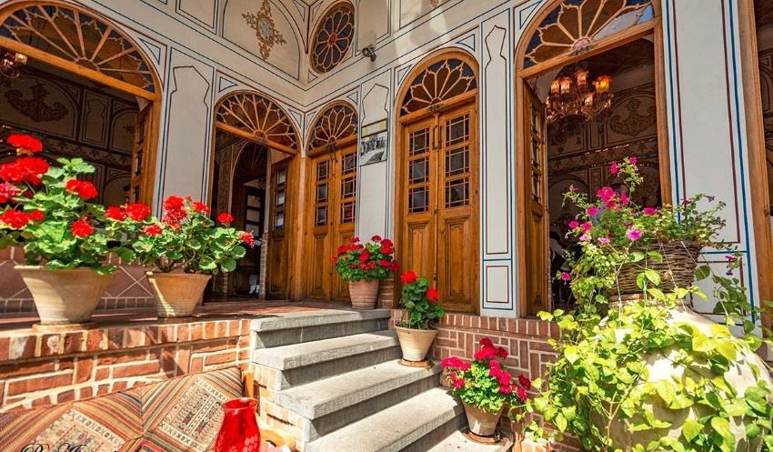 محله خاقانی اصفهان