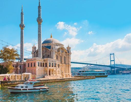 محله اورتاکوی استانبول