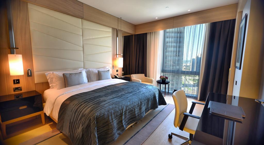 هتل ویندهام گرند استانبول لونت