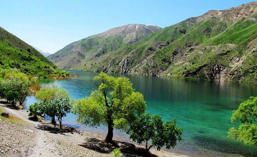 منطقه حفاظت شده اشترانکوه