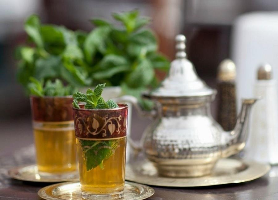 غذاهای سنتی مراکش