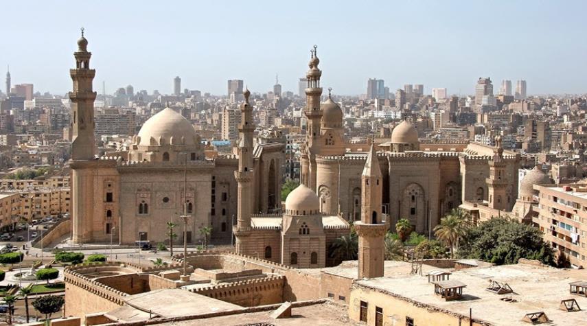 جاهای دیدنی قاهره
