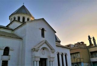 کلیسای سورت گاراپت