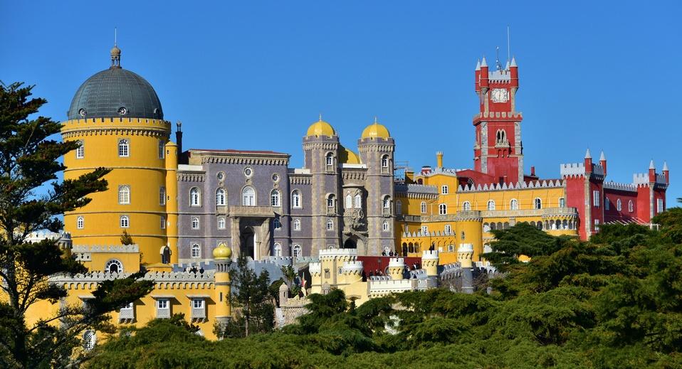 کاخ ملی پنا
