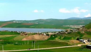 دریاچه گیلارلو