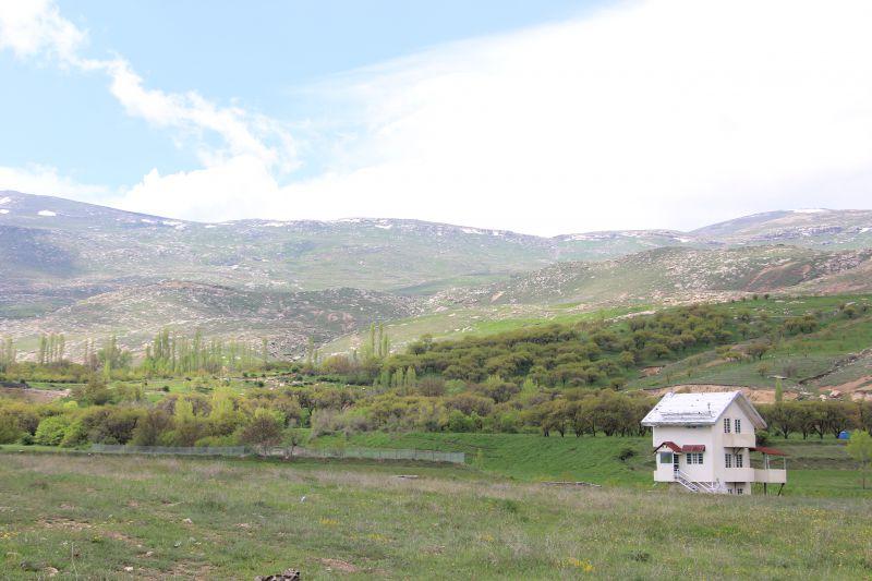 ارتفاعات قره خاچ ماکو