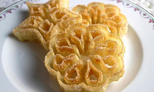 شیرینی های یزد