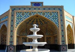 باغ و مقبره سیف الدوله (سیفیه)