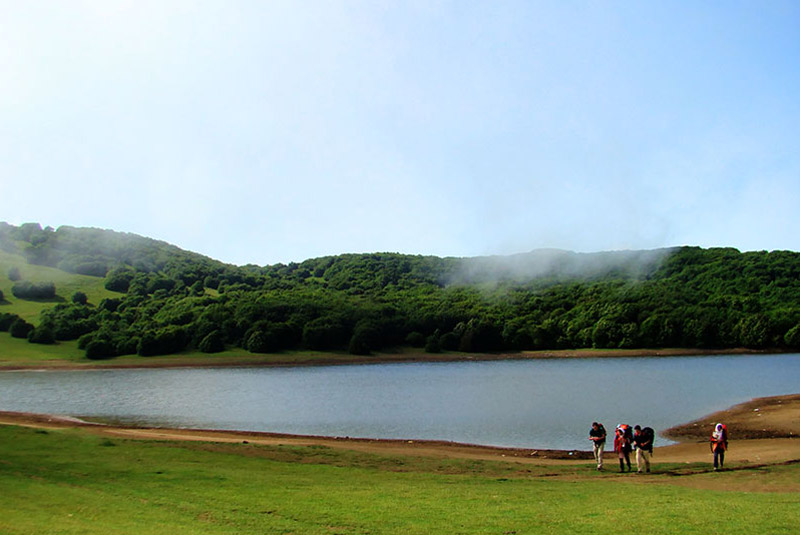 دریاچه سوها