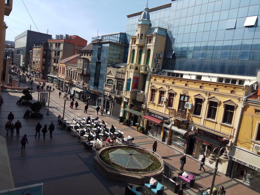 جاهای دیدنی صربستان